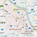 川崎市中原区(神奈川)のNURO光回線対応エリア マンション・アパート名も掲載
