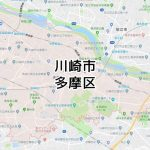 川崎市多摩区(神奈川)のNURO光回線対応エリア マンション・アパート名も掲載