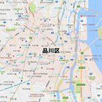 品川区(東京都)のNURO光回線対応エリア マンション・アパート名も掲載