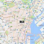 東京都港区のNURO光回線対応エリア マンション・アパート名も掲載