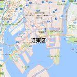 江東区(東京都)のNURO光回線対応エリア マンション・アパート名も掲載