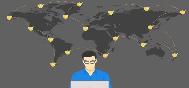 海外IPアドレス時の問題