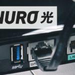 NURO光が用意するルーターのおすすめは?市販品よりいい?